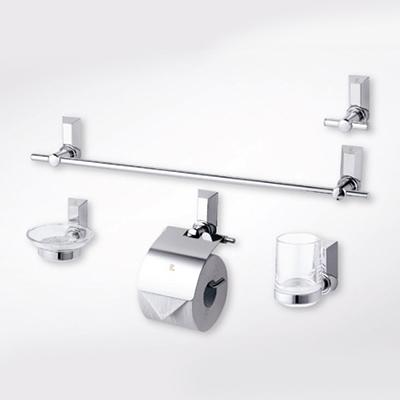 Bộ phụ kiện phòng tắm Royal TOTO RA820