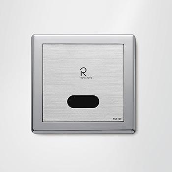 Van cảm ứng tiểu nam Royal ToTo RUE431