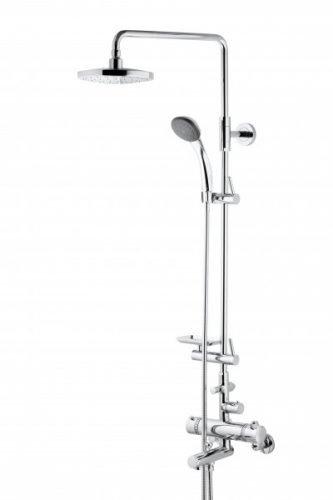 Sen cây tắm nhiệt độ Hàn Quốc Sobisung YJ-694FA