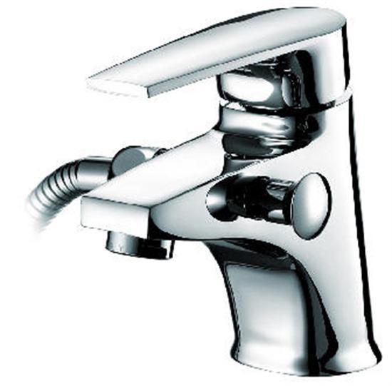 Sen liền vòi Lavabo nóng lạnh Sobitex FFL-0714