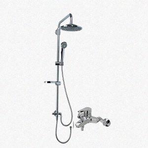 Sen tắm cây nóng lạnh Hàn Quốc Samwon FB-022R (có vòi xả phụ)