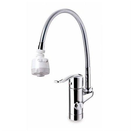 Vòi bếp nóng lạnh Hàn Quốc Sobitex DSS-3124
