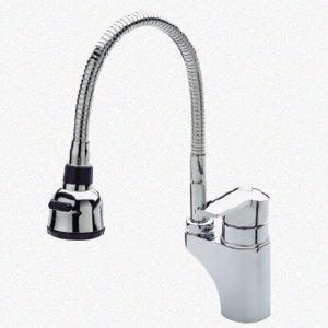 Vòi rửa bát nóng lạnh Samwon QSS-311