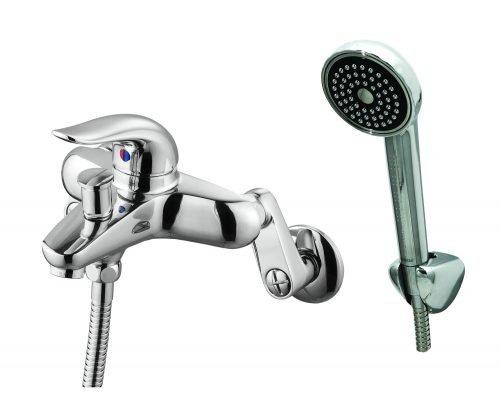 Bộ sen tắm nóng lạnh Hàn Quốc Mirolin MK 550-H200