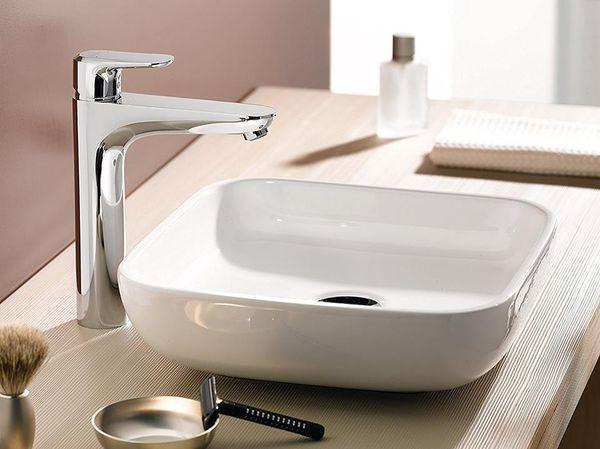 Chọn mua vòi lavabo phù hợp với không gian sử dụng