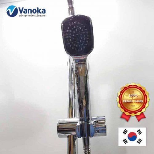 Tay sen tắm cây Hàn Quốc Ecofa E 860