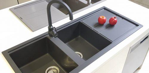 Xu hướng sử dụng chậu rửa bát phủ Nano có tốt hay không? thumbnail