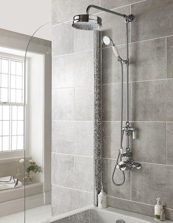 Khi thiết kế một phòng tắm mới, đảm bảo bạn có đủ chỗ để lắp mọi thứ vào là vô cùng quan trọng.