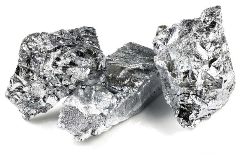 Thành phần crom có trong inox 304 giúp tăng khả năng chống ăn mòn với bất kỳ với loại nước nào.